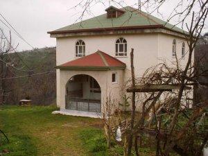 Ordu Mehmetakif Köyü