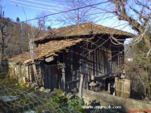 Trabzon Şanlı Köyü