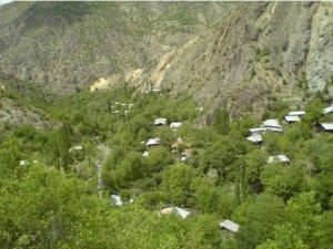 Artvin Yukarımadem Köyü