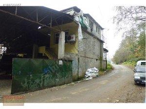 Rize Zincirliköprü Köyü