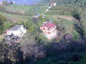 Trabzon Doğançay Köyü