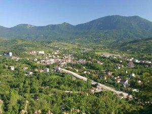 Sinop Abdulkadir Köyü
