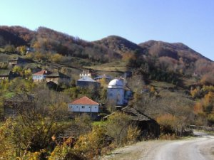 Sinop Armutluyazı Köyü