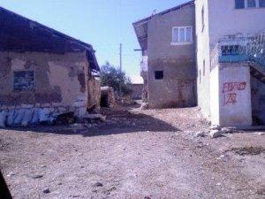Sivas Akçahan Köyü