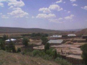 Sivas Akçamescit Köyü