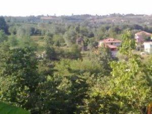 Niğde Porsuk Köyü