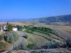 Amasya Beke Köyü