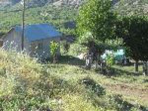 Tunceli Atadoğdu Köyü