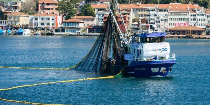 Carrefoursa Balıkta Cirosunu 4 Katına Çıkarmayı Hedefliyor