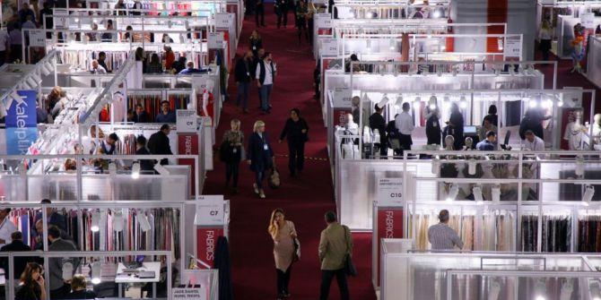 Tekstil Ve Moda Sektörünün İddialı İsimleri İstanbul'da Bir Araya Geliyor