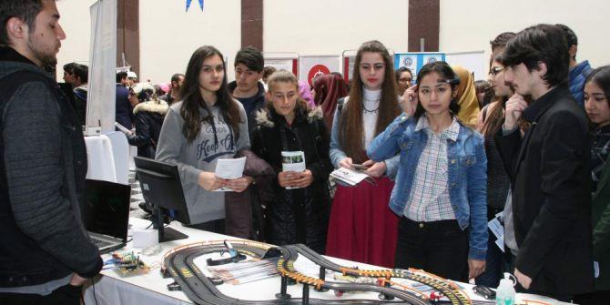Ktü'lü Öğrenciler Dünyada Bir İlki Başardı