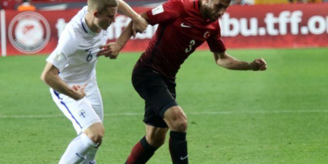 Euro 2018 Fıfa Dünya Kupası Elemeleri
