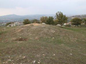 Kırklareli Yörükbayırı Köyü