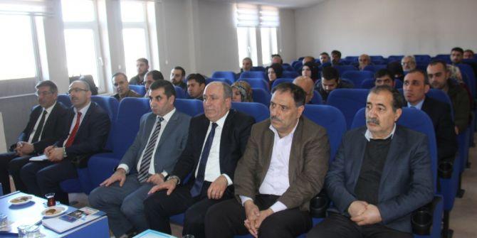 """Türkiye'de """"Çalışma Hayatında Milli Seferberlik"""" Programıyla 355 Bin Kişi İs Sahibi Oldu"""