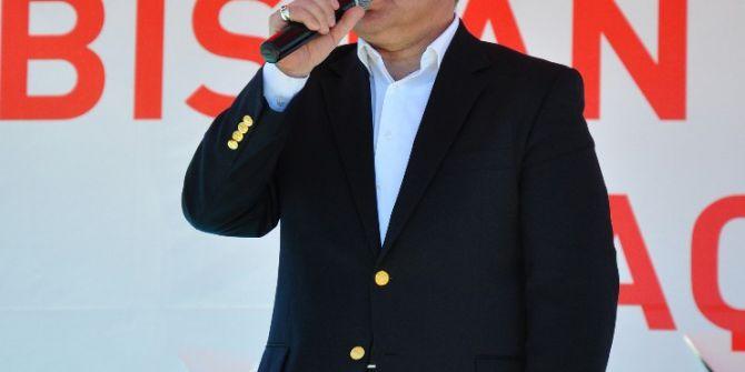 Bakan Akdağ'dan Kılıçdaroğlu'na 'Tek Adam' Cevabı