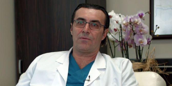 Genel Cerrahideki Ameliyatlar Laparoskopik Yöntemle De Yapılabiliyor