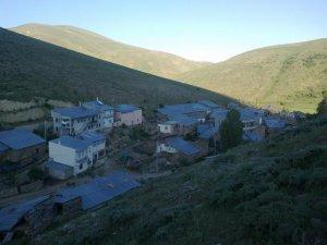 Bayburt Sarıhan Köyü
