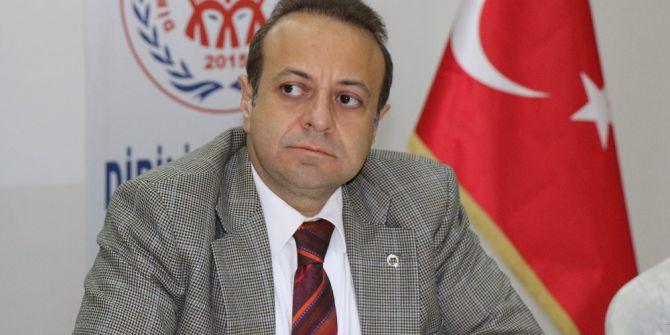 """Egemen Bağış: """"Fitne Mıknatısı Gibi İşleyen Sistemi Düzeltmezsek Türkiye Devamlı Tökezleyecek"""""""
