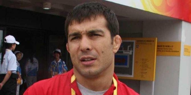 Şampiyon Güreşçi Şeref Eroğlu, Fair-play Üniversiteler Kervanı'nda