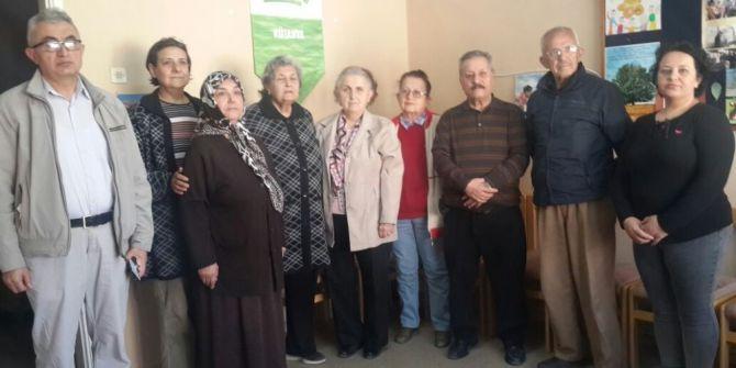 Tema Vakfı Başkanı Mustafa Satılmış'tan 'Fidan Hırsızları'na Çağrı