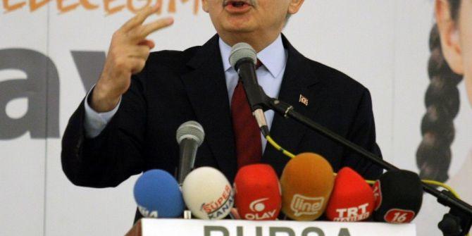 """Kılıçdaroğlu: """"Başkan Bin 500 Tane Yardımcı Seçebilir"""""""