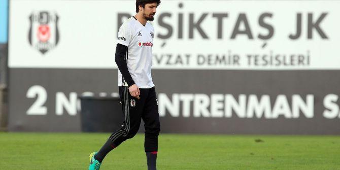 Beşiktaş'tan Tolga Zengin Açıklaması