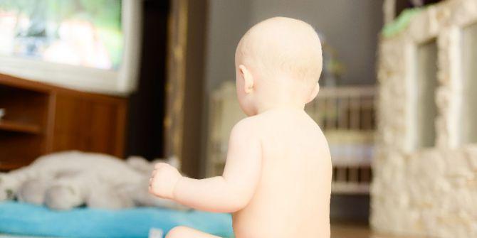 Çocuğunuz Televizyon Kapandığında Tepki Vermiyorsa Dikkat