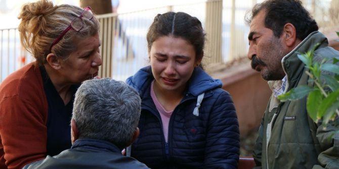 Kozan'daki Aile Katliamında Ölenlerin Cenazesi Yakınlarına Teslim Edildi