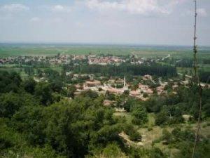 Edirne Orhaniye Köyü
