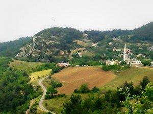 Hatay Kozaklı Köyü