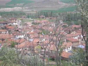 Amasya Köyceğiz Köyü