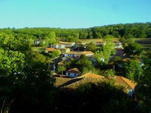 Amasya Yeşiltepe Köyü