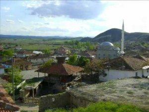 Çankırı Karadayı Köyü