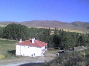 Çankırı Bozkuş Köyü