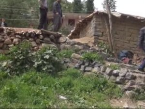 Şırnak Aşağıdere Köyü