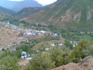 Şırnak Ayvalık Köyü