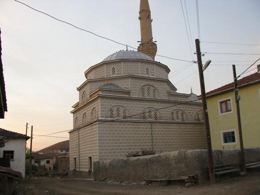 Çorum Sungurlu Kuzucak Köyü