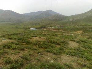 Aksaray Çokyatan Köyü