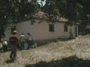 Amasya Ardıçlar Köyü
