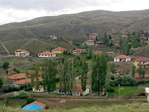 Çorum Sungurlu Küçükpolatlı Köyü