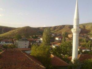 Ankara Aydoğan Köyü