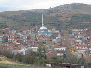 Manisa Karakoca Köyü