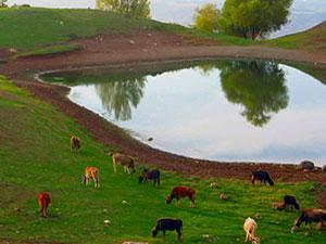 Çorum-Sungurlu Göller Köyü