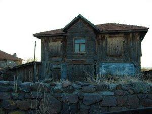 Bolu Balı Köyü