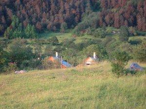 Artvin Sümbüllü Köyü
