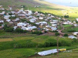 Ardahan Bağdaşan Köyü
