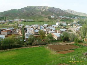 Sivas Çallı Köyü