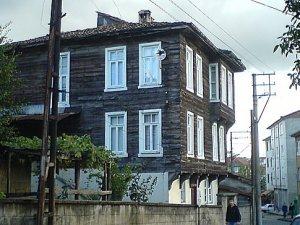 Bartın Alibaş Köyü