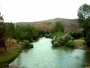 Bayburt Çamlıkoz Köyü