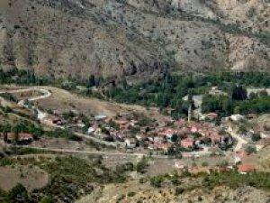 Bilecik Bekdemir Köyü